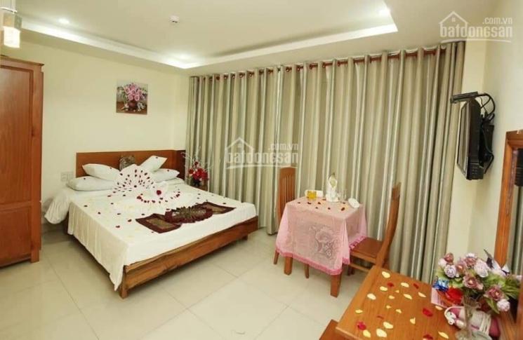 Bán khách sạn 6 tầng bên biển mặt tiền đường Phan Liêm, Quận Ngũ Hành Sơn, Đà Nẵng, LH 0905299337