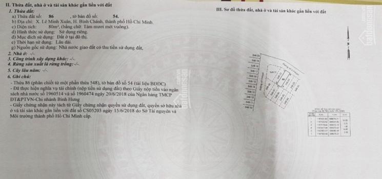 Chính chủ bán lô đất KDC Đại Phú, sổ riêng MT Trần Đại Nghĩa, DT 80m2 giá 2,1tỷ. LH 0936225010