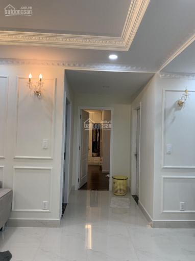 Cần cho thuê nhanh căn hộ Nam Phúc Phú Mỹ Hưng Quận 7, 124m2, 3PN, view công viên. LH 0916.555.439
