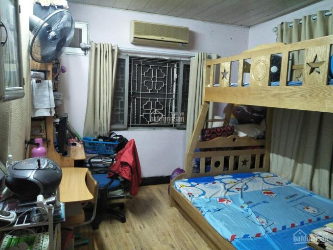 Bán căn hộ tập thể chính chủ E1 Bách Khoa, Hai Bà Trưng, 45m2, giá 1.3 tỷ (ảnh thật 100%)