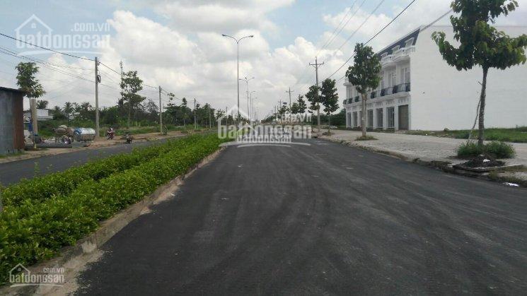 Cần bán nhanh vài nền đất sổ đỏ tại phường 5, TP Vĩnh Long. LH 0901987123 (Ms Linh)