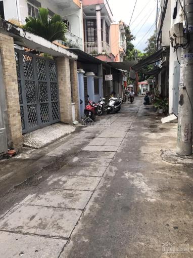 Bán nhà 2 tầng kiệt K75 Nguyễn Chí Thanh, Hải Châu, giá có 2 tỷ 350 triệu, rẻ quá đi