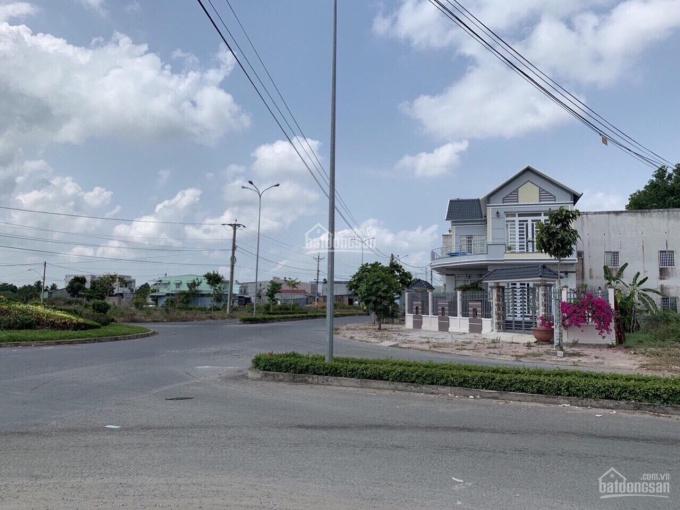 Bán đất 2MT TP Vĩnh Long, ngay Vincom, Nguyễn Kim Đài Truyền Hình, giá 873tr, LH 0938612378