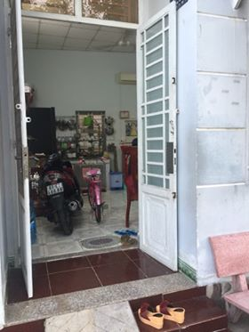 Cho thuê nhà khu dân cư Phú Hòa 1, giá thuê 4,5 triệu/tháng