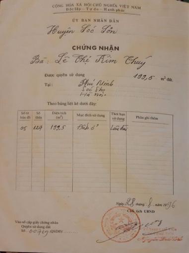 Bán đất thổ cư tại xóm Đoài, xã Phú Minh, Sóc Sơn, Hà Nội. LH 0913 230 437