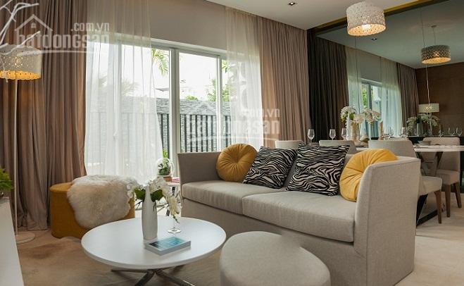 Bán gấp căn hộ Saigon Pavillon Quận 3, DT: 98m2, 3PN, có sổ hồng, giá 8,3 tỷ, LH: 0916005666
