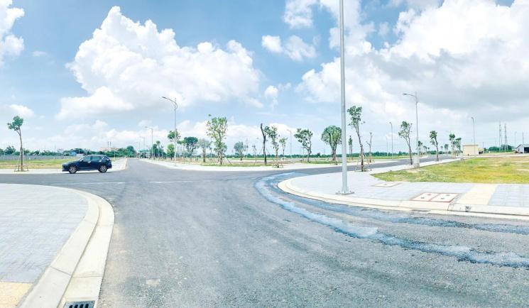 Kẹt tiền bán nền LK5 - 56 dự án Bà Rịa City Gate Hưng Thịnh giá 1.75tỷ/120m2, chuẩn bị nhận nền