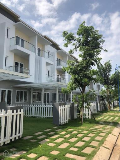 Cho thuê nhà phố - biệt thự Melosa Khang Điền - đầy đủ nội thất cao cấp - nhà mới - an ninh 24/7 ảnh 0