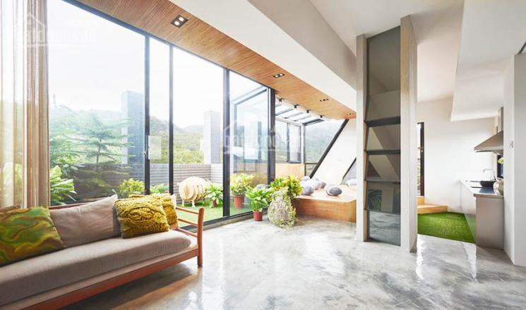 Bán gấp căn biệt thự siêu đẹp đường Quốc Hương, P. Thảo Điền, DT 7.5x24m, giá 21 tỷ