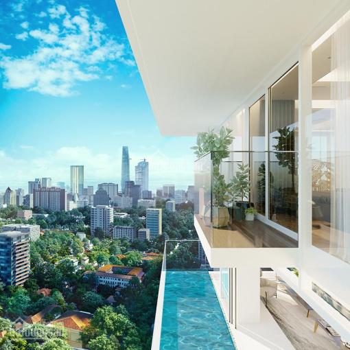 Sở hữu biệt thự trên không siêu đẳng cấp với giá chỉ từ 125tr/m2 mua trực tiếp CĐT. LH 0901 986 687