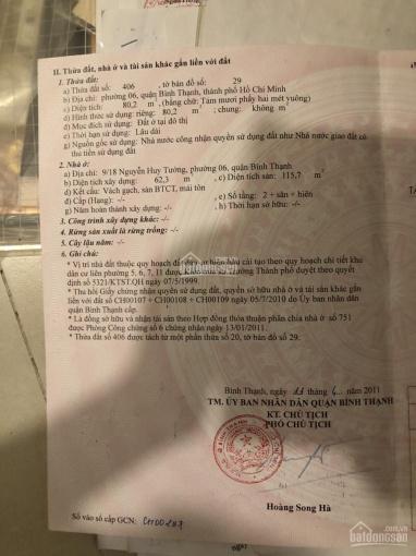 Bán nhà khu vip 1 trệt 1 lầu, Bình Thạnh, giá 12,2 tỷ. LH: 0971644678 (chủ nhà)