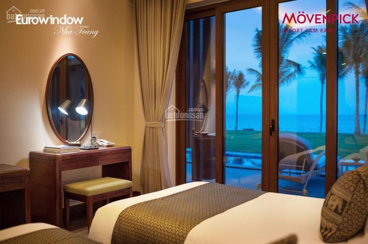Tôi Hoa có căn biệt thự biển giá tốt nhất dự án Movenpick Nha Trang bán gấp. Chủ nhà 0902119958