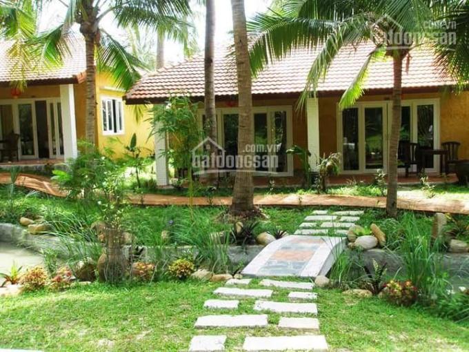 Cần bán Resort Mũi Né, DT 1ha giá 120 tỷ. LH: 0859 809 879