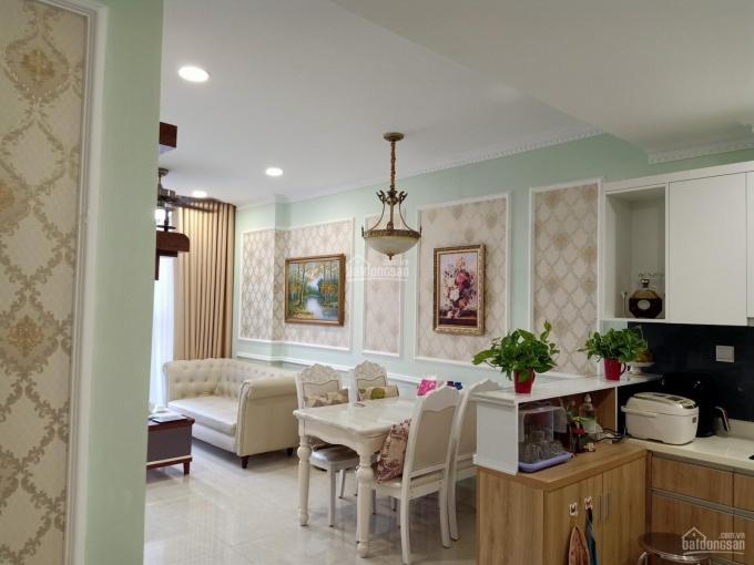 Cho thuê căn hộ The Golden Star Q7 1PN đến 3PN - Hotline 0932 879 032 (văn phòng tại sảnh dự án)