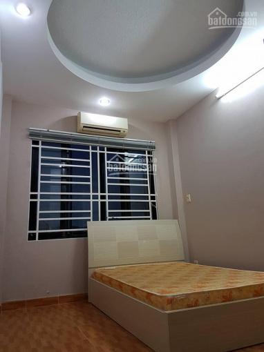 Cho thuê phòng ở lâu dài, 0906843077
