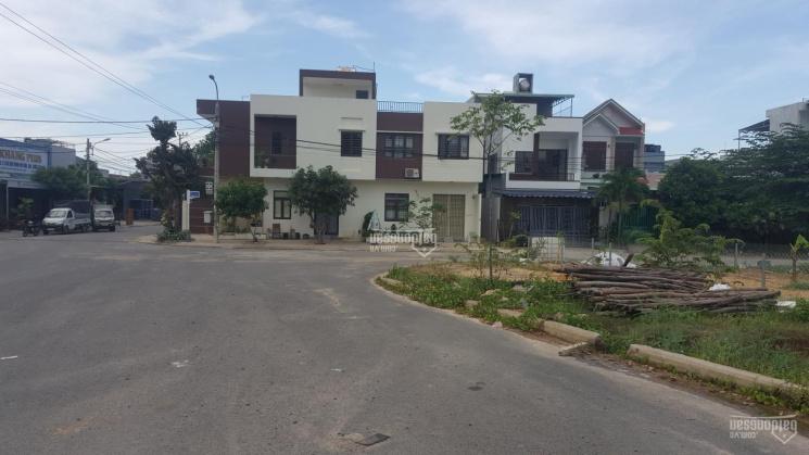 Bán đất mặt tiền đường Khánh An 1, cạnh chợ Hòa Khánh, Quận Liên Chiểu, TP Đà Nẵng
