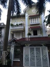 Cho khách sạn thuê nhà đẹp ngõ rộng phố Hoàng Cầu, 75m2x6T, sàn thông có điều hòa MT 8m, 45tr/th