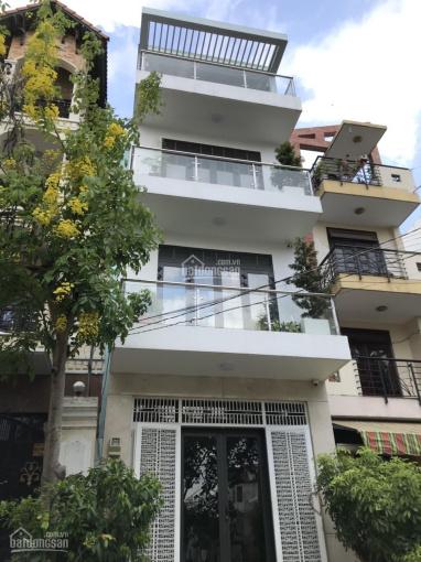 Chính chủ bán nhà 2 mặt tiền tại Thảo Điền, quận 2, 10x11m trệt 3 lầu ST - HĐT 58 triệu/tháng