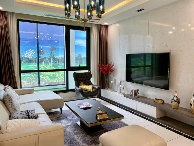 Bán căn hộ duplex view sân golf Ciputra. LHCC: 0965269259