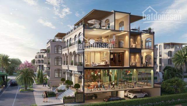 48 căn ShopVilla Palm Garden Phú Quốc cuối cùng và đẹp nhất dự án. LH ngay: 0914091079