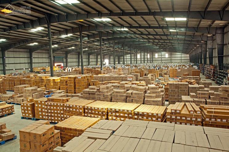 Cho thuê kho xưởng trong KCN Tân Bình - Giá 95k/m2 - Diện tích từ 100m2 đến 1600m2. LH: 0917 632195