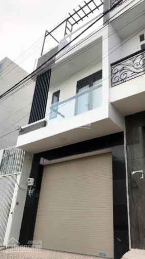 Bán nhà tại An Phú Đông 09, Phường An Phú Đông, Quận 12, TPHCM