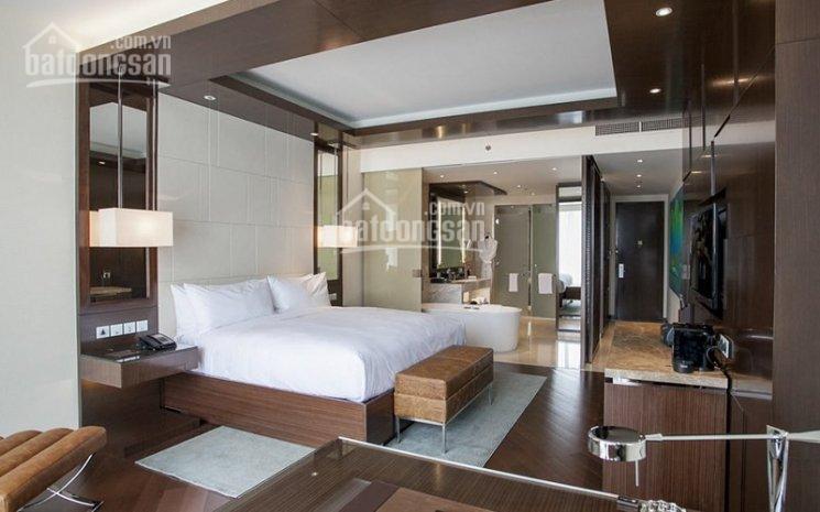 Bán khách sạn 3 sao tại mặt biển Bãi Cháy - Hạ Long, 38 phòng, 2MT, bãi tắm rộng, cạnh Sun World