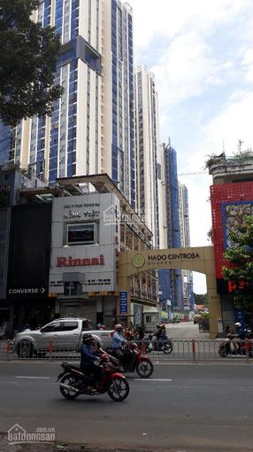 Bán căn hộ Hà Đô 2PN 86m2 rất thoáng mát, ban công ĐN, xem nhà giá tốt 090 111 6468