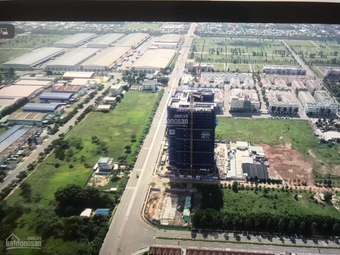 Thanh toán 3,8 tỷ sở hữu nhà phố thương mại Midori Park, 0933546095 Trần Nguyễn Quang Huy