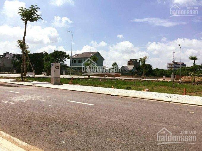Bán lô đất DT 100m2, vị trí đẹp sổ hồng riêng đất MT Nguyễn Duy Trinh, Q9, 2.3 tỷ, LH: 0703047459