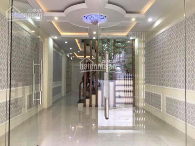 Bán nhà 3 tầng độc lập, thiết kế hiện đại, chắc chắn xây rất có tâm, tại Trung Hành, Đằng Lâm