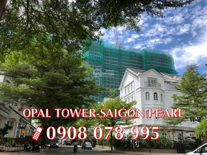 Chuyên giỏ hàng 1 - 2 - 3PN Opal Saigon Pearl giao nhà T12/2019 - Hotline PKD 0908 078 995 xem nhà