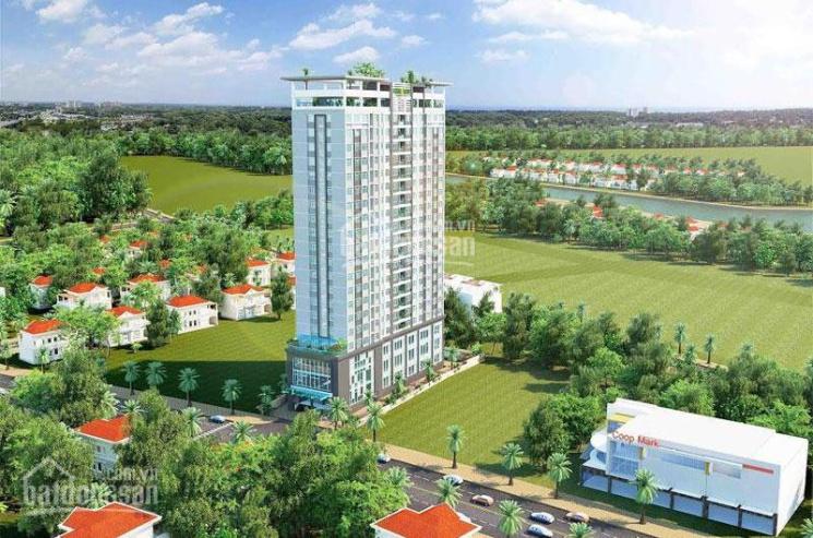 Gấp - Cần mua căn hộ chung cư Samland Riverside 2 phòng ngủ