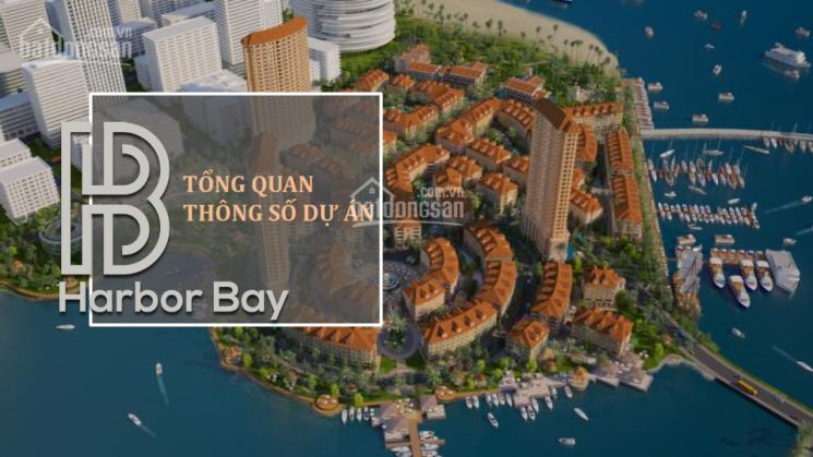 Nhà phố thương mại Harbor Bay Bimgroup, Quảng Ninh. LH 0973 202 988