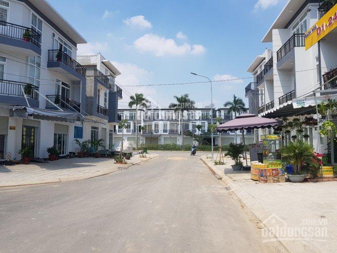 Sang lại căn nhà phố Phúc An City, Trần Anh, giá 2,1 tỷ bao thuế phí, SHR, LH: 0898312822 ảnh 0