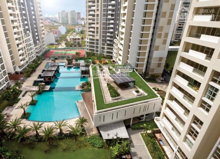 Cần mua căn hộ The Estella 2PN tầng trung view thoáng 1 tí, không ồn. LH 0933799114