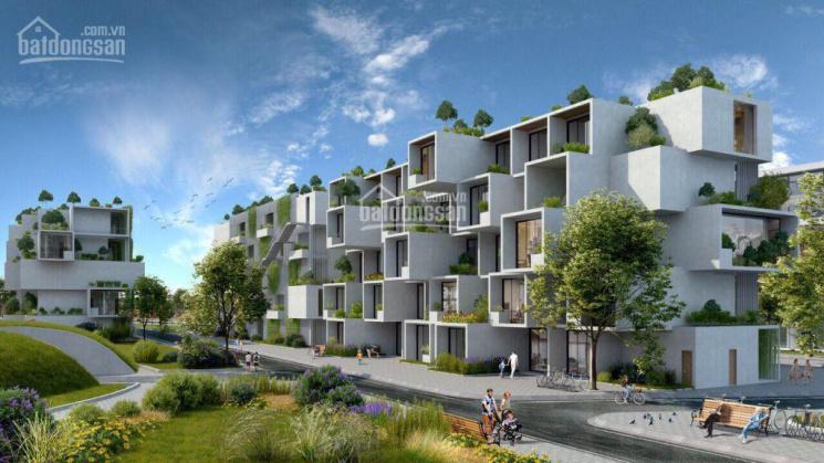 Vedana Resort Ninh Bình, xu hướng đầu tư nghỉ dưỡng núi hiếm có, vốn đầu tư chỉ từ 270 triệu