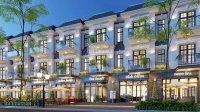 cần bán gấp shophouse Nguyễn Sinh Sắc khu A, giá siêu rẻ cách biển 50m 72tr/m2 lh: 0911344939 phong