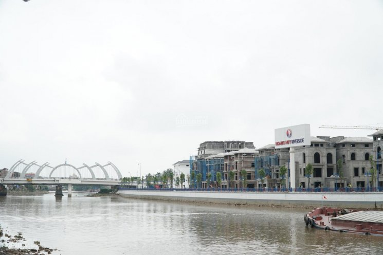 Bán căn áp góc Hoàng Huy Sông Cấm vị trí đẹp CK 11,5% và nhiều quà tặng . LH: 0795381234