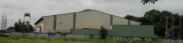Cần bán gấp nhà xưởng đường ĐT743, An Phú, Thuận An, Bình Dương, DT: 5100m2
