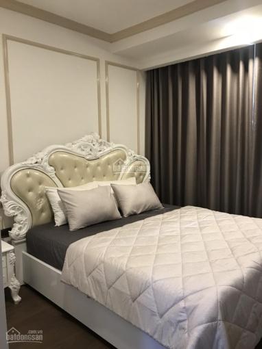 Chuyên cho thuê CH cao cấp - officetel đường Bến Vân Đồn, full nội thất từ 12tr/th, 0931333551