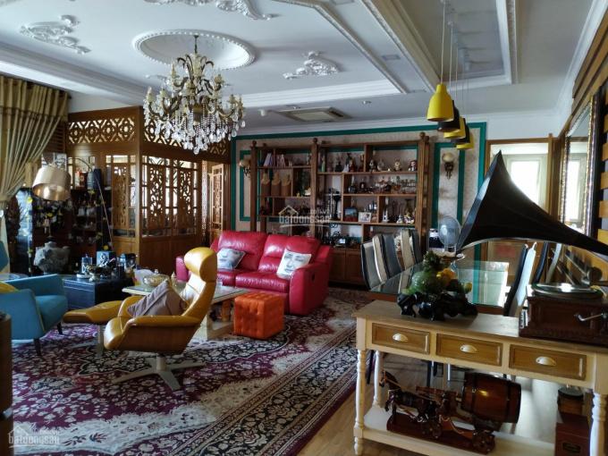 Chính chủ cần bán căn Penthouse cao cấp EverRich I, giá tốt nhất, full nội thất cao cấp, view đẹp ảnh 0