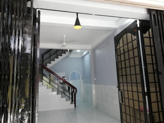 Cho thuê nhà,Nguyễn Văn Khối,P11,Gò Vấp ,1 trệt ,1 lầu, giá 11tr/1 tháng liên hệ :0913.896.099