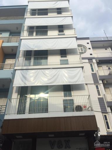 Bán nhà mặt phố Phan Kế Bính, Ba Đình 83m2, xây mới 8 tầng, mặt tiền 5m, cho thuê được 200tr/tháng