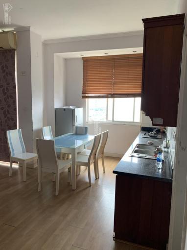 Chính chủ cần bán chung cư Lilama 124 Minh Khai, căn góc mát mẻ, giá rẻ nhất khu