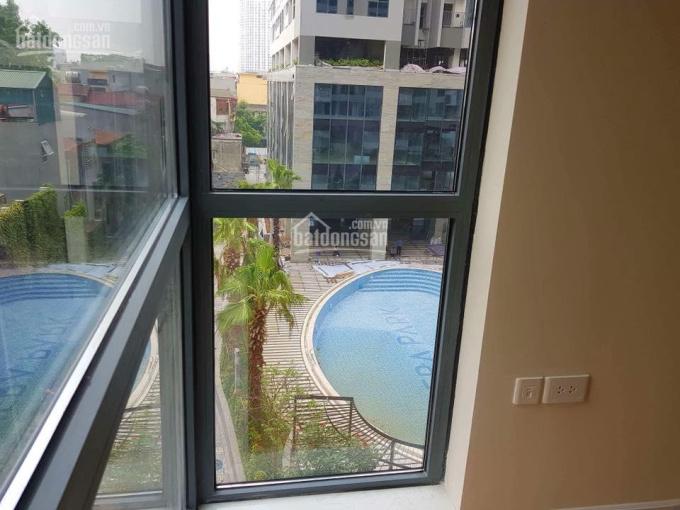 Suất ngoại giao - Chính chủ bán cắt lỗ căn hộ số 14 tòa A căn góc 3PN - View nhạc nước Rivera Park
