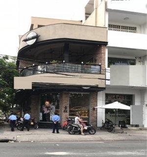 Cho thuê nhà 2 mặt tiền kinh doanh đường Phạm Văn Chiêu, Phường 9, Quận Gò Vấp