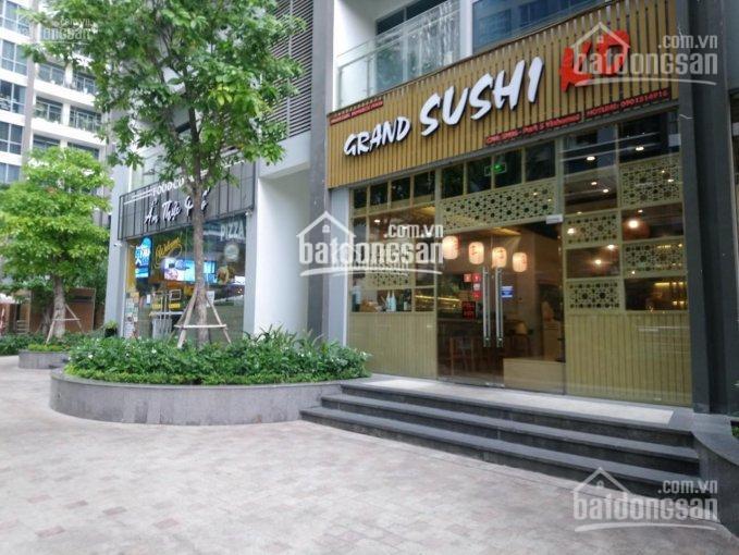 Chính chủ bán gấp shophouse tòa Landmark 1, DT 238m2, đang có hợp đồng thuê LH 0977771919 ảnh 0