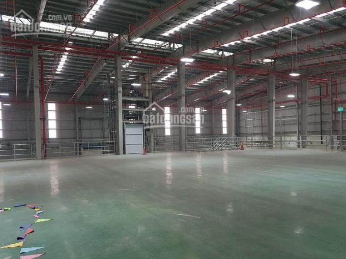 Cho thuê kho xưởng tại KCN Thạch Thất Quốc Oai, DT: 1700m, 2500m, 5000m2. LH: 0903425299 ảnh 0