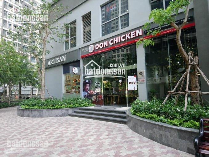 Bán shophouse Vinhomes Central Park, giá tốt nhất CĐT 25 - 35 tỷ/căn 1 trệt, 1 lầu, LH 0977771919 ảnh 0